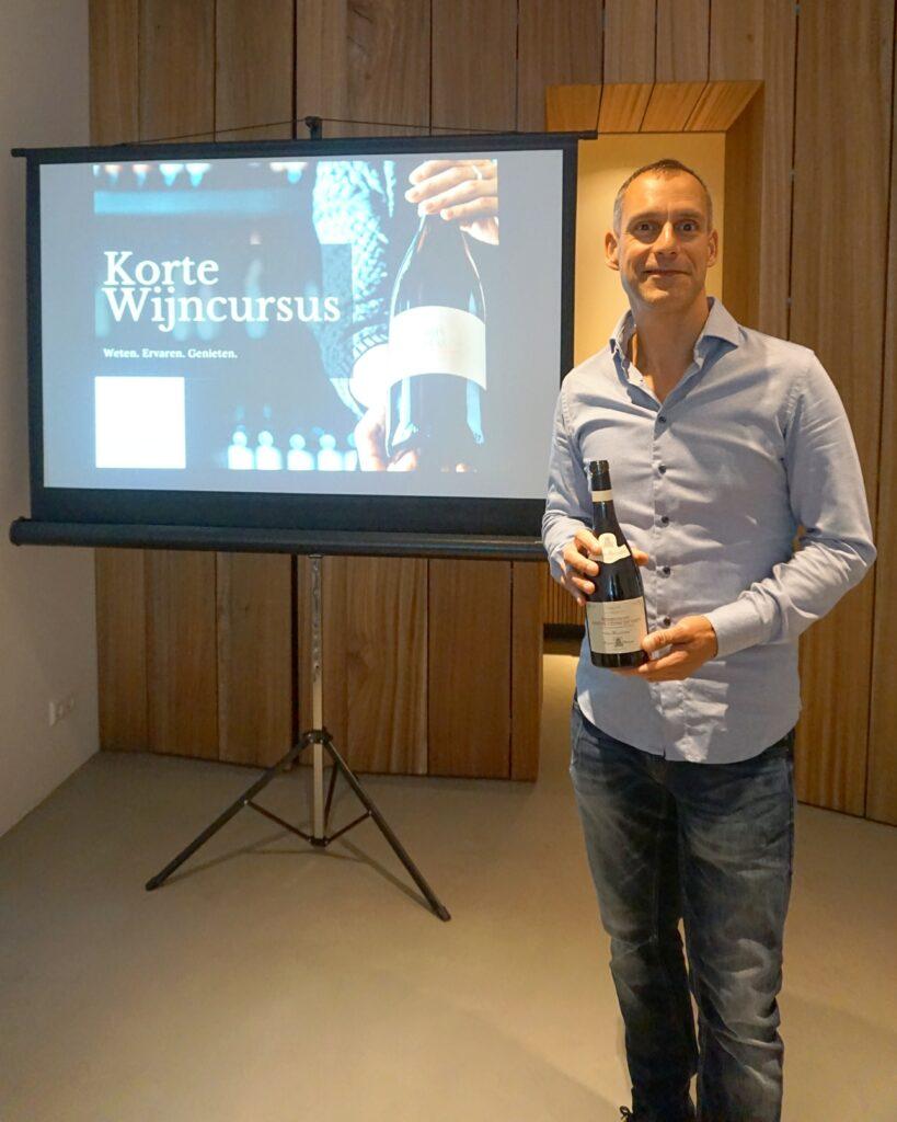 Wijncursus bij Wijnklas Den Haag priyalovesfood