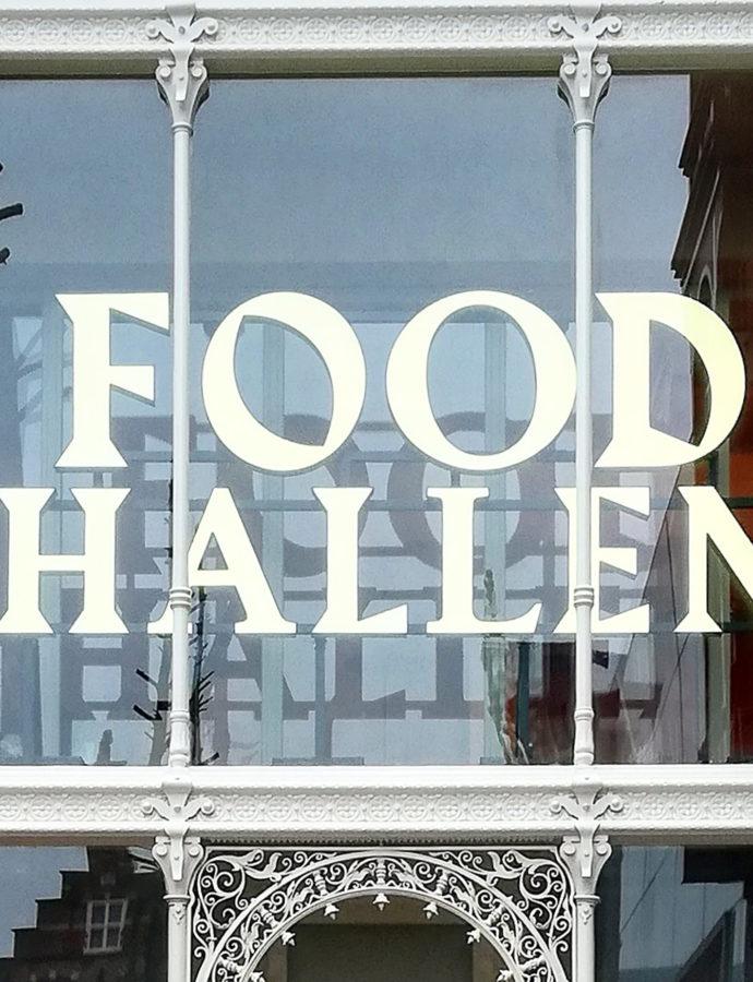 Haagsche Foodhallen