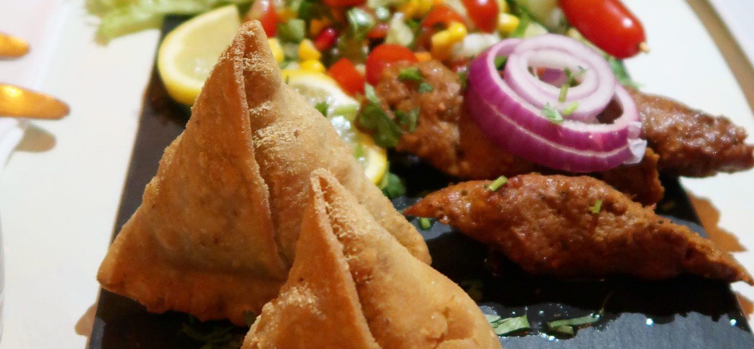 Indian Bay Dreams & voedselallergieën