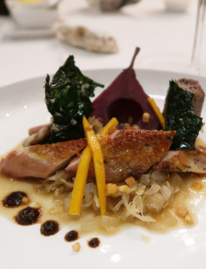 Culinair wild dineren bij Restaurant Jean-Marie in Gouda
