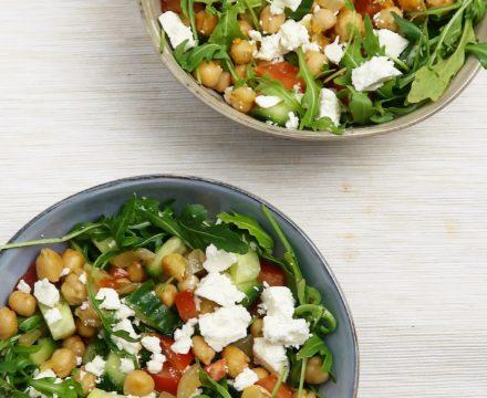 6x lekkere en gezonde lunchgerechten voor thuis