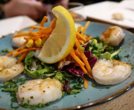 Share Dine & Wine op het Noordeinde