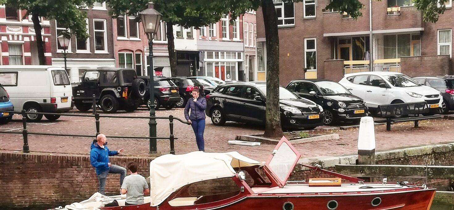 Dagje uit in eigen land – Varen en lunchen in Dordrecht