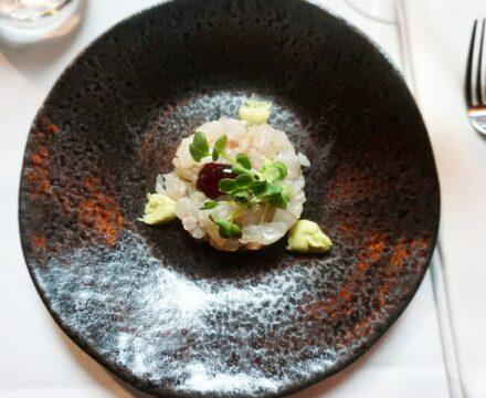 Culinair eten van de Big Green Egg – Restaurant Van de Leur in Den Haag