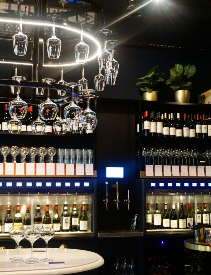 Wijnbar Walsjerôt – Tap je eigen wijn in deze nieuwe Rotterdamse hotspot