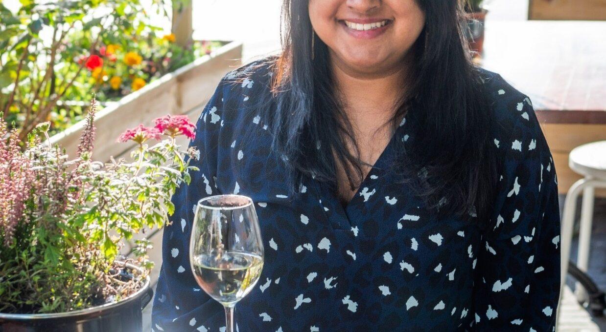 Interview Priya Loves Food in BeHague