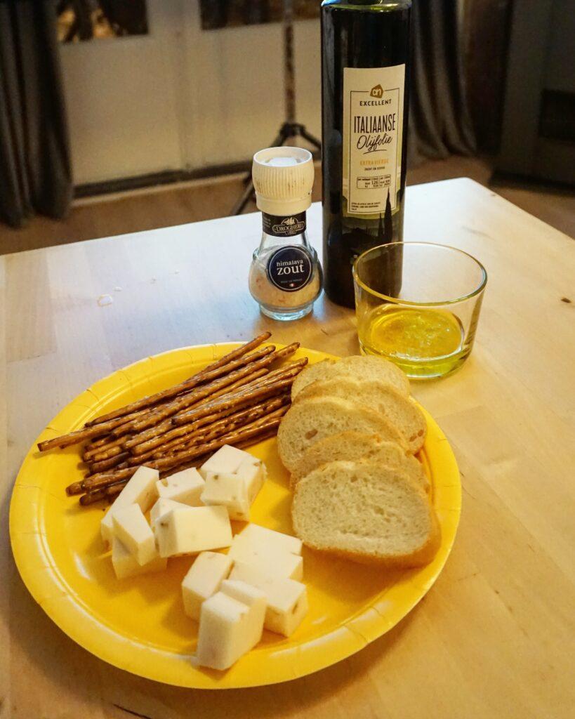Ik weet wat van wijn - SDEN 1 wijncursus bij Wijnklas in Den Haag