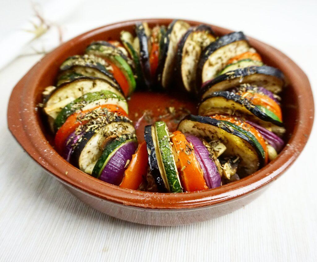 Provençaalse groentetian