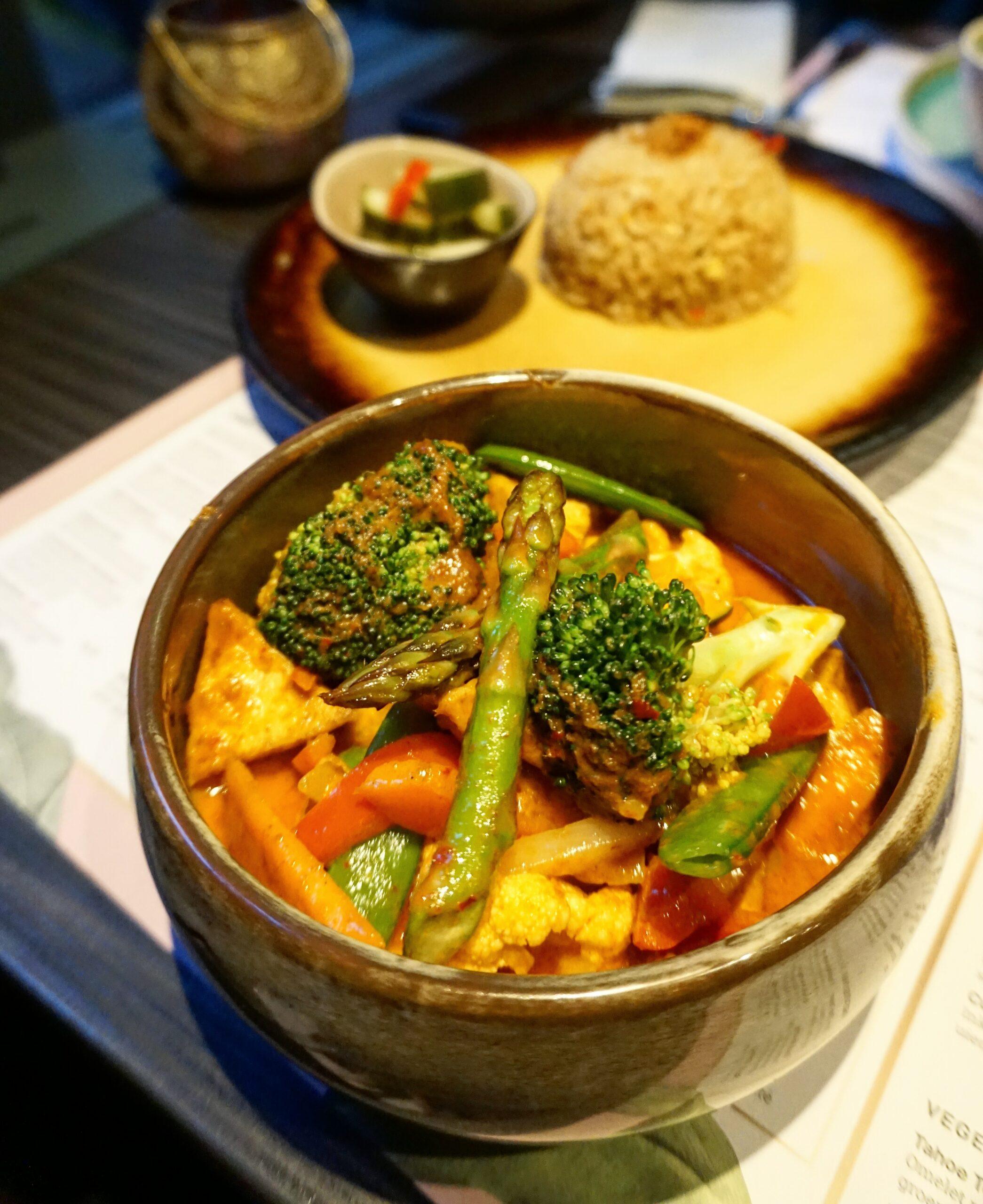 Restaurant Istana – Modern Indisch eten in het centrum Den Haag bij