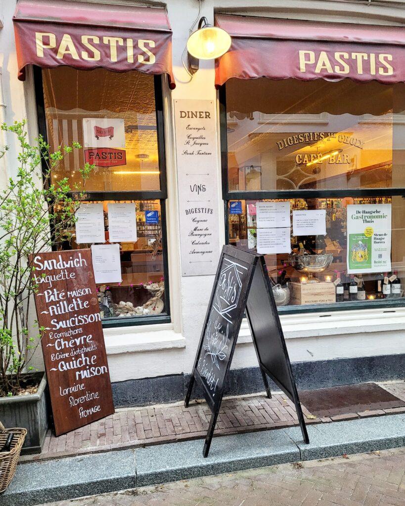 Wereldse take-away proeverij met Tasty Walk in Den Haag