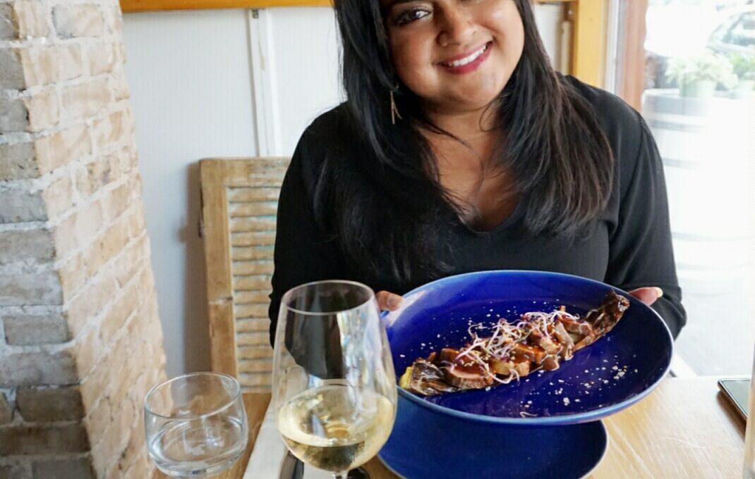 Meditterraans eten bij restaurant Medi in Den Haag