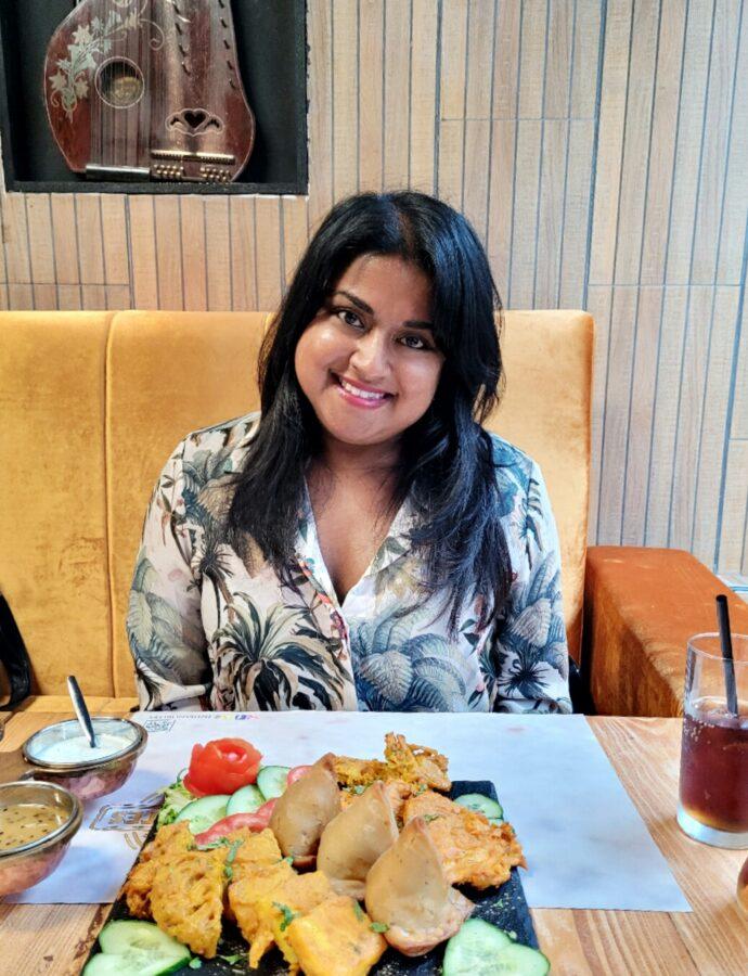 Indiano Bites – Indiaas eten in het centrum van Den Haag