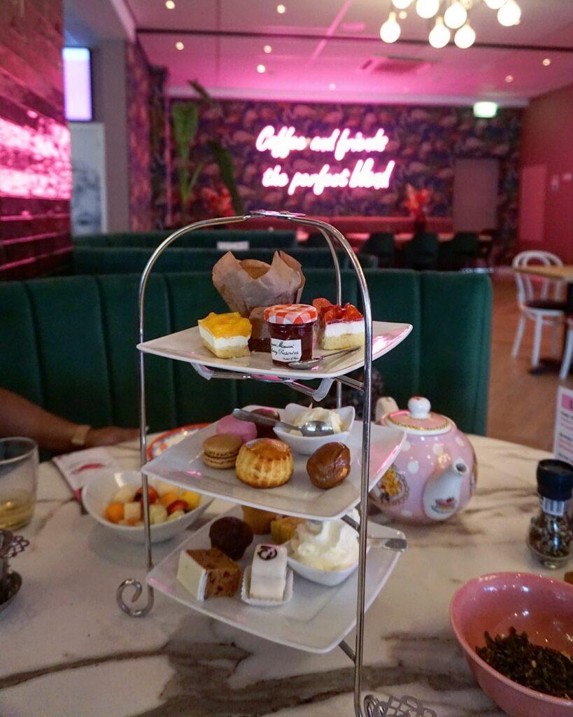 High Tea bij jou in de buurt met hightea.nl