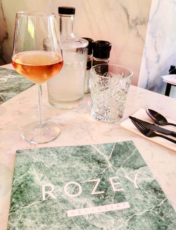 Vega(n) Shared Dining bij Rozey in Delft