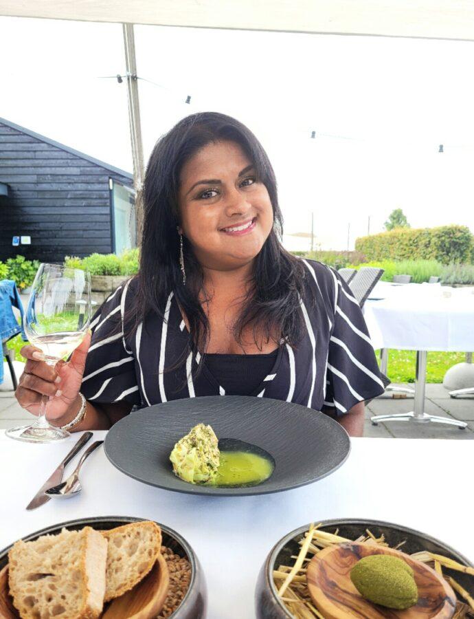 Agrarisch en culinair dineren bij restaurant De Dyck