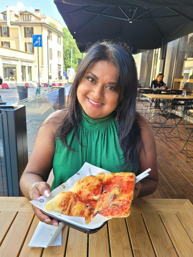 Eten in Milaan