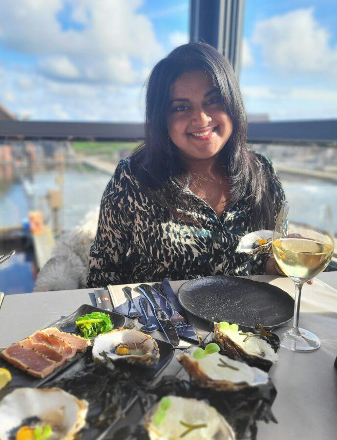 Zeeuwse oesters en mosselen in Yerseke