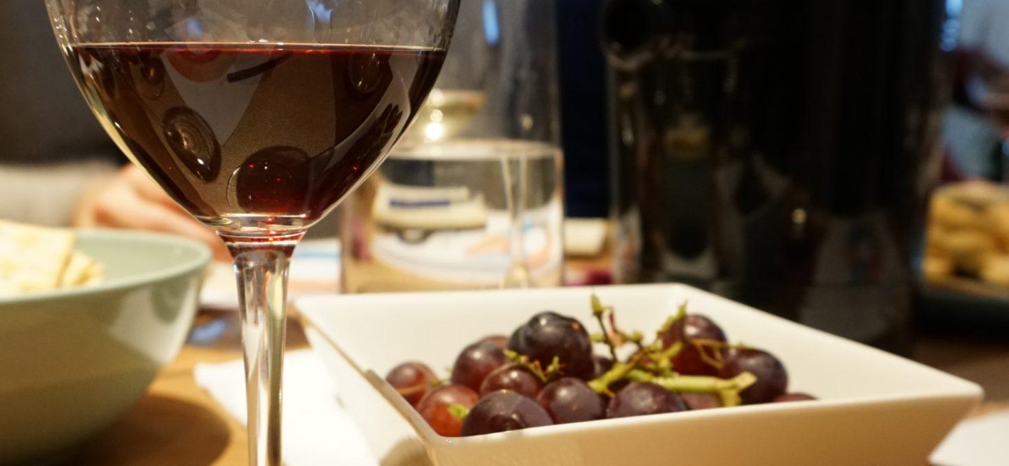 Wijncursus bij Wijnklas Den Haag
