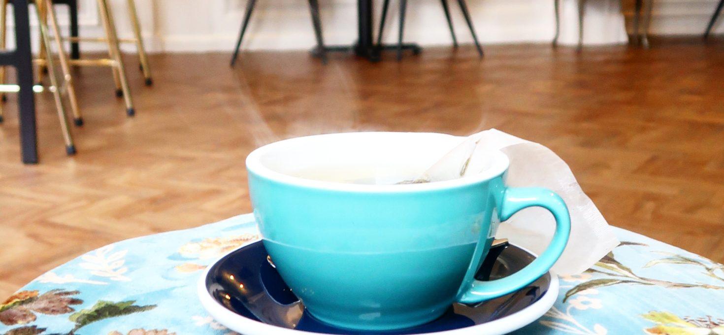 Coffeelicious –  Lange Voorhout Den Haag