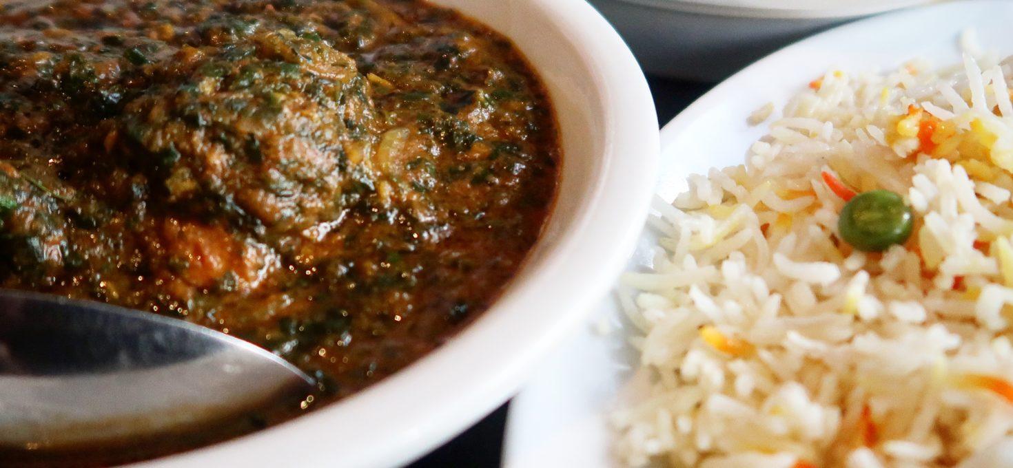Indiaas eten – Jaipur of India