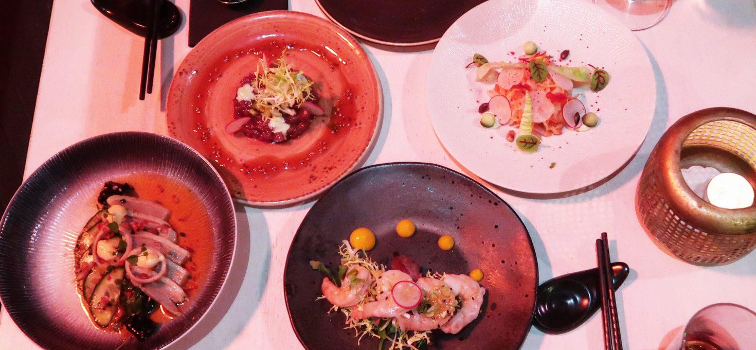 UMAMI – Modern Chinees Fusion eten bij het Buitenhof