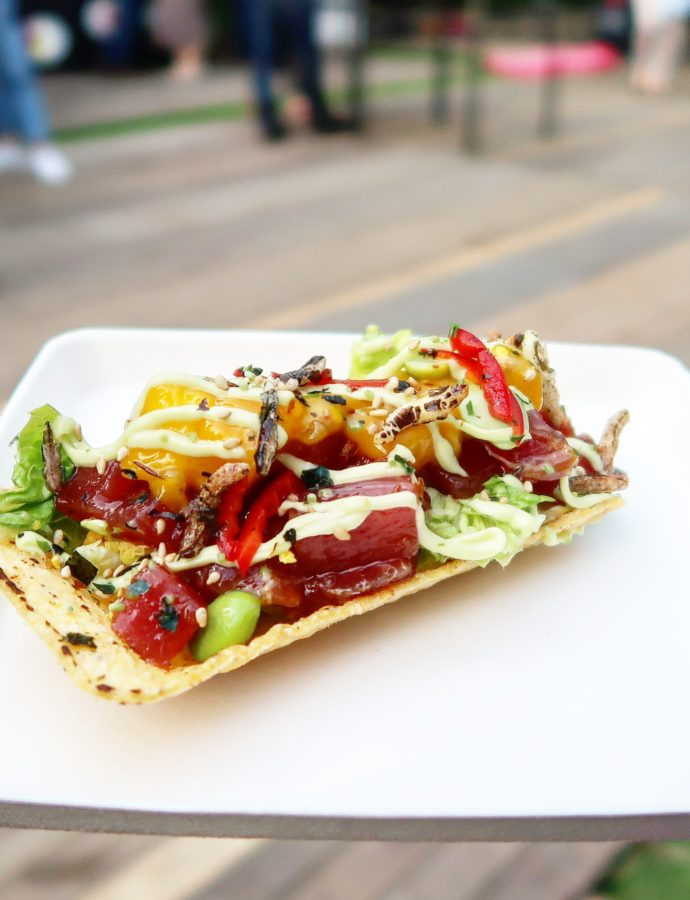 Foodfestival – Taste of Amsterdam 2019