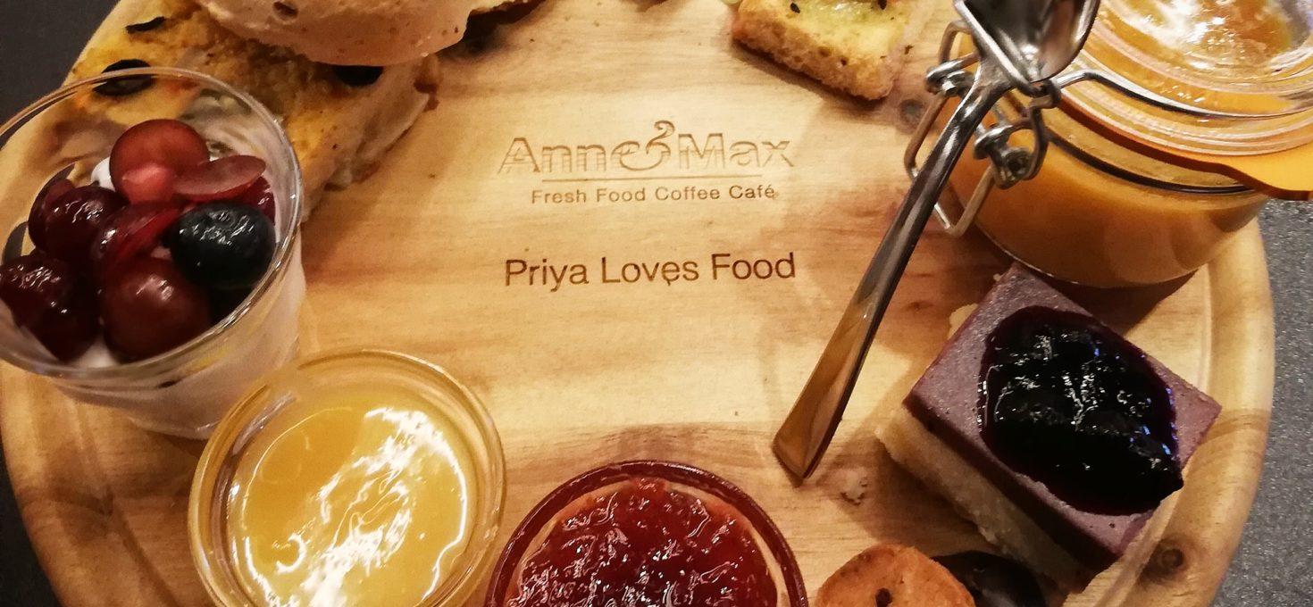 Anne&Max – Foodhall Fresh Leidschenhage